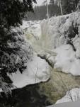 Cascade, nature et transfomation